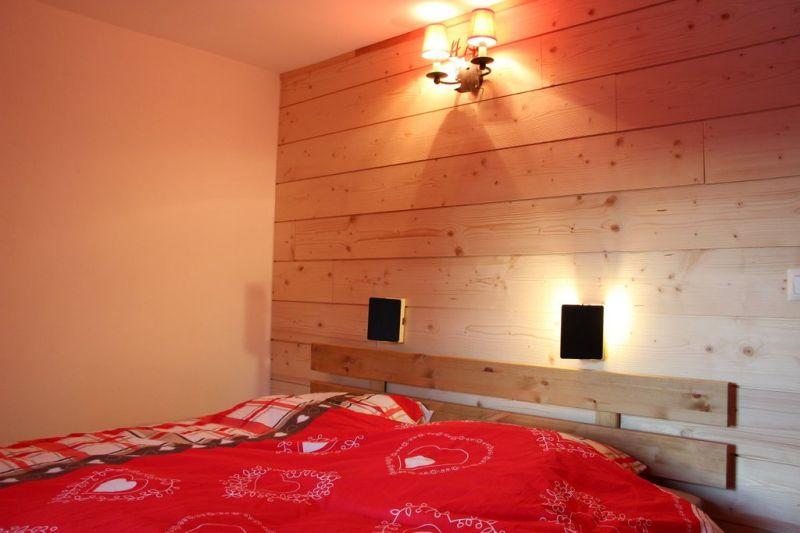bedroom Location Apartment 101287 Les Arcs