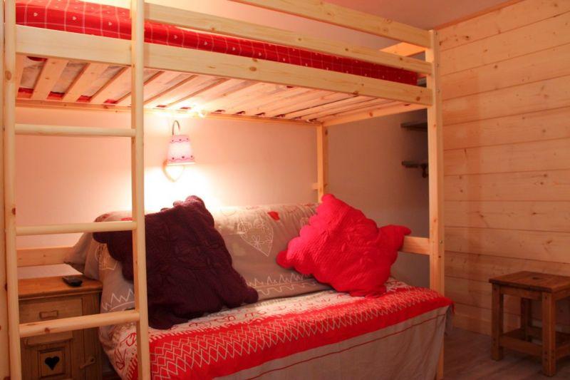 Extra sleeping accommodation Location Apartment 101287 Les Arcs