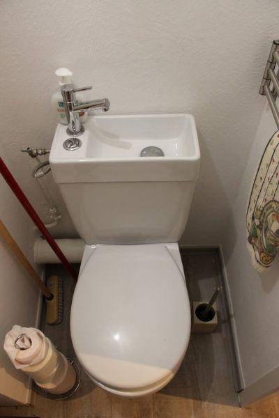 Sep. WC Location Apartment 101287 Les Arcs
