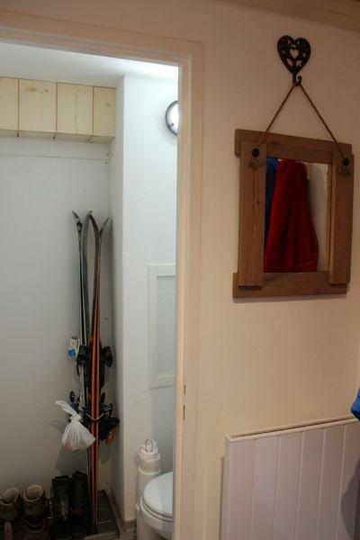 Hall Location Apartment 101287 Les Arcs
