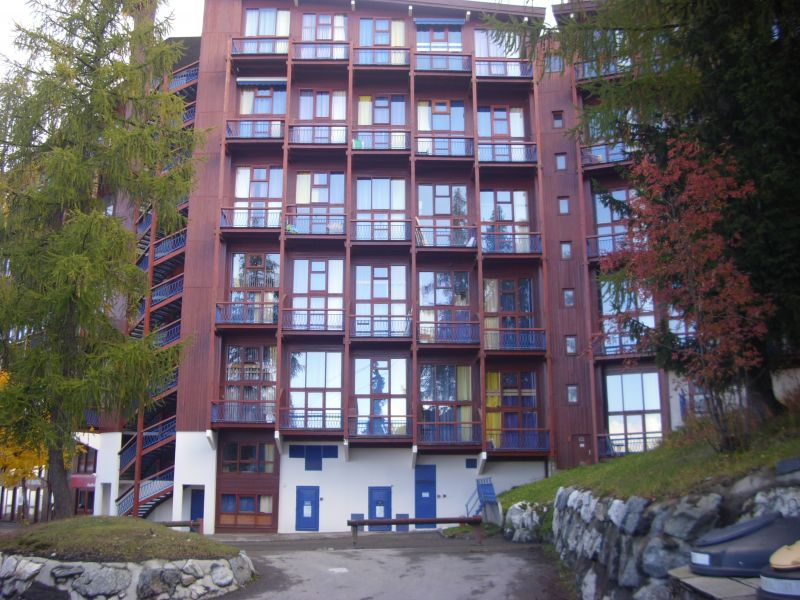 Outside view Location Apartment 101287 Les Arcs