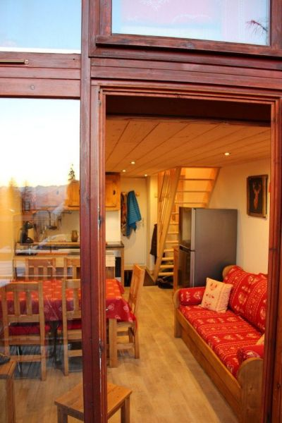 Living room Location Apartment 101287 Les Arcs
