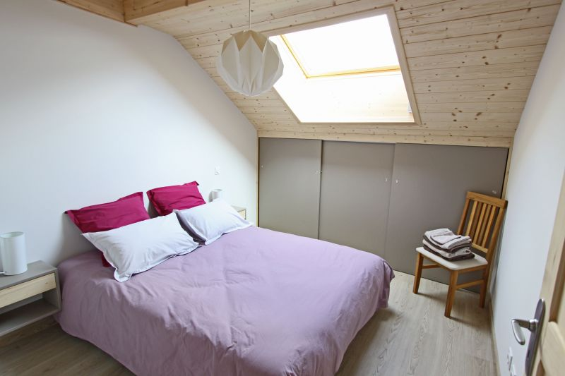 bedroom 1 Location Self-catering property 101879 Annecy