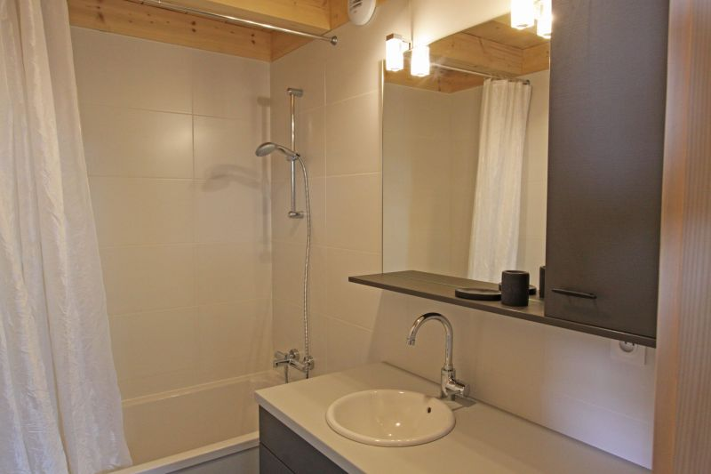 bathroom 1 Location Self-catering property 101879 Annecy