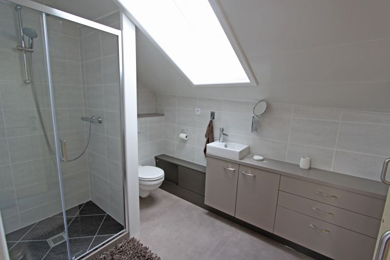 bathroom 2 Location Self-catering property 101879 Annecy