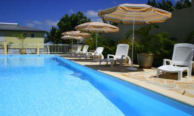 Location Villa 102125 Saint Pierre (R�union)