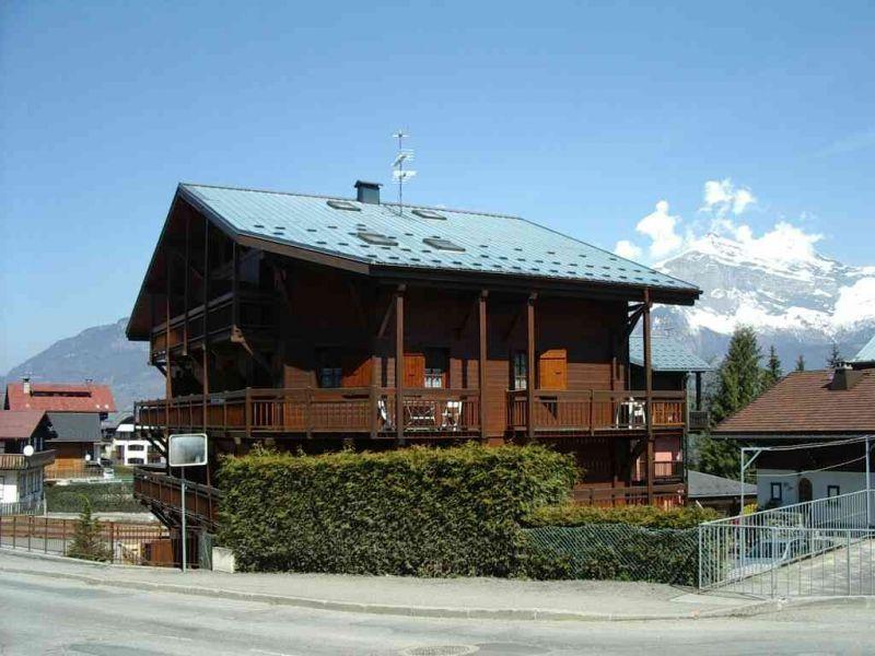 Location Studio apartment 103150 Saint Gervais Mont-Blanc