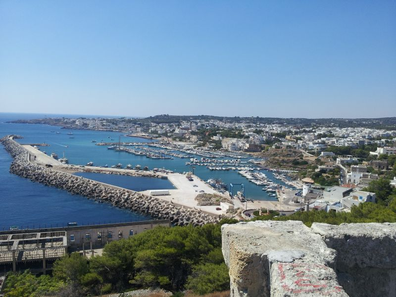 Surroundings Location Apartment 104223 Santa Maria di Leuca
