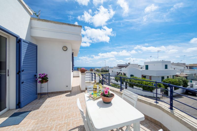 Terrace Location Apartment 104223 Santa Maria di Leuca