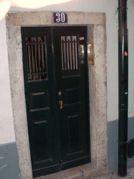 Hall Location Apartment 106237 Lisbon