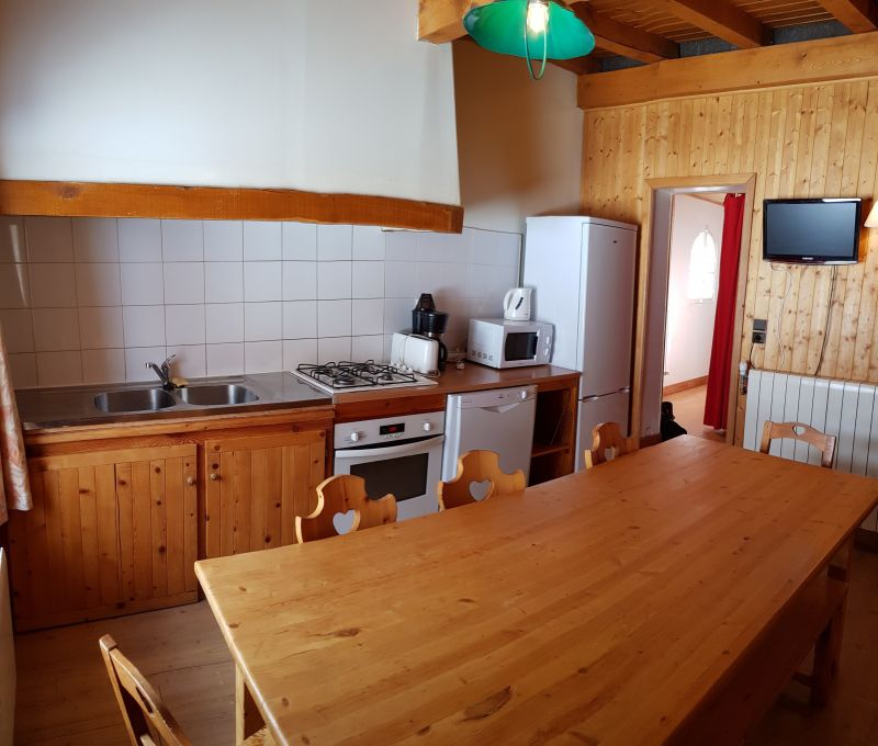 Location Self-catering property 108351 Valloire