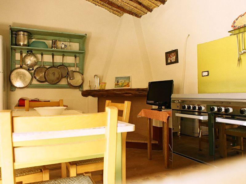 Location Villa 110022 Santa Maria Navarrese