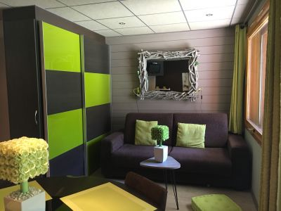 bedroom Location Apartment 110665 Valmorel