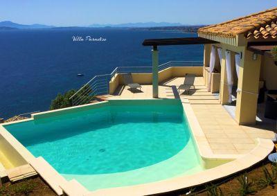 Outside view Location Villa 110985 Quartu Sant'Elena