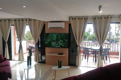 Living room Location Apartment 111248 Playa de las Américas