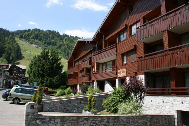 Location Apartment 112229 Morzine