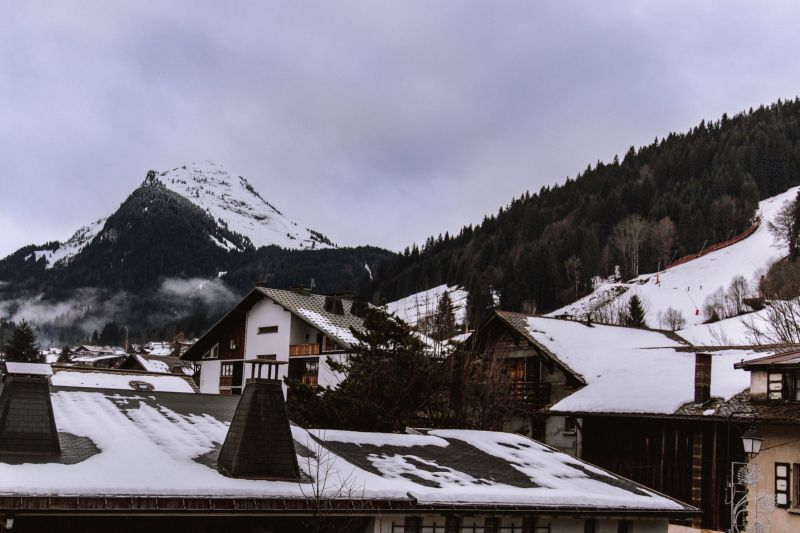 View from the property Location Apartment 112229 Morzine