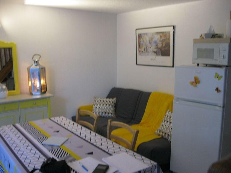 Dining room Location Villa 115355 Argeles sur Mer