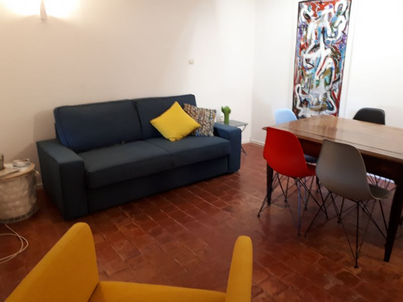 Living room Location House 115901 Vaison la Romaine