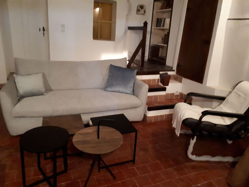 Sitting room Location House 115901 Vaison la Romaine