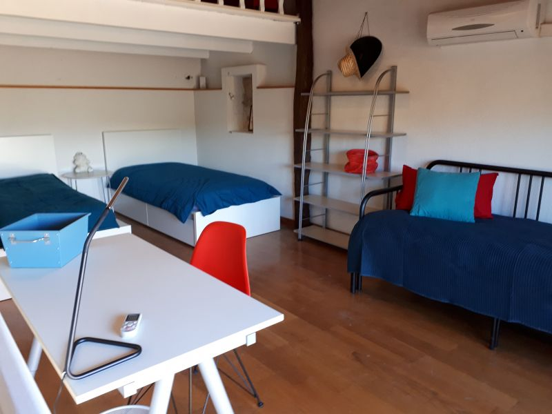 bedroom 2 Location House 115901 Vaison la Romaine