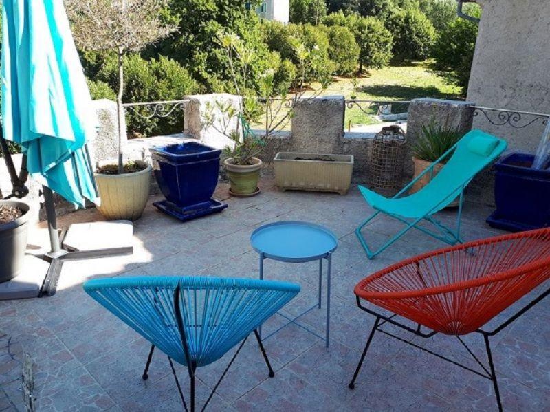 Terrace Location House 115901 Vaison la Romaine