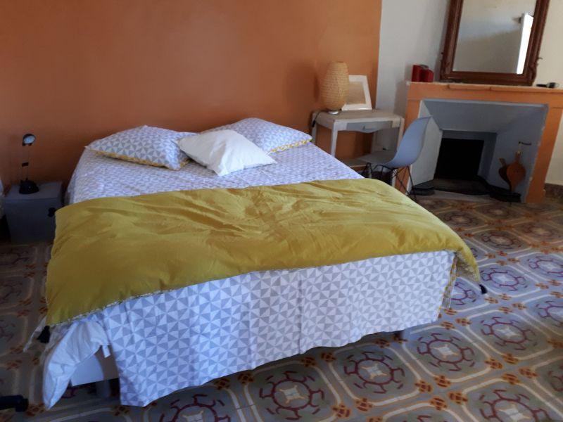 bedroom 1 Location House 115901 Vaison la Romaine