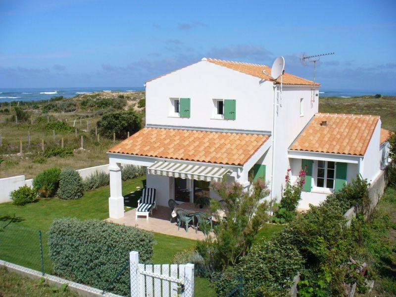 Outside view Location House 117753 Saint Georges d'Oléron