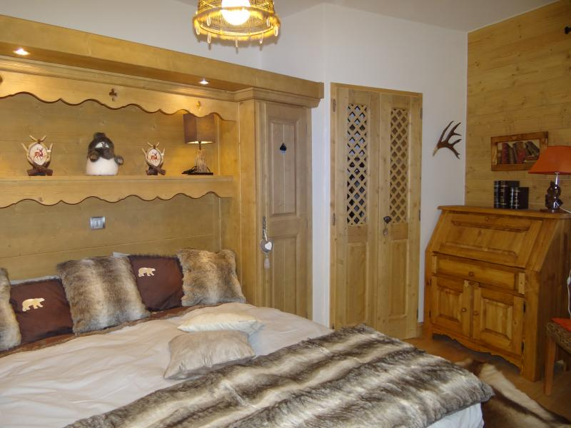 bedroom 1 Location Apartment 66491 Les Saisies