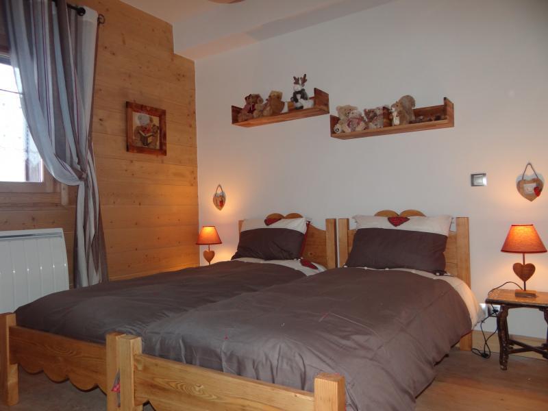 bedroom 2 Location Apartment 66491 Les Saisies