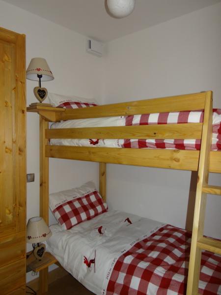 Extra sleeping accommodation Location Apartment 66491 Les Saisies