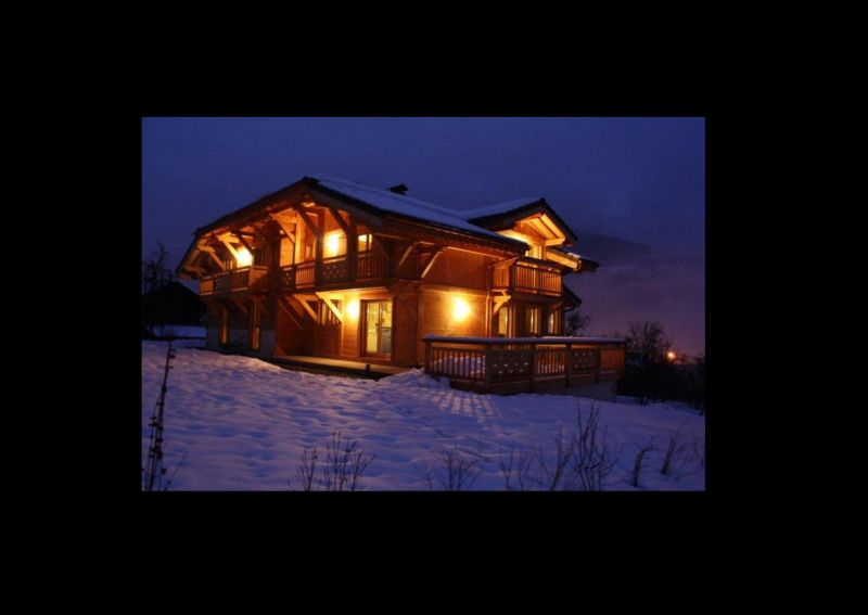 Outside view Location Chalet 66506 Morillon Grand Massif