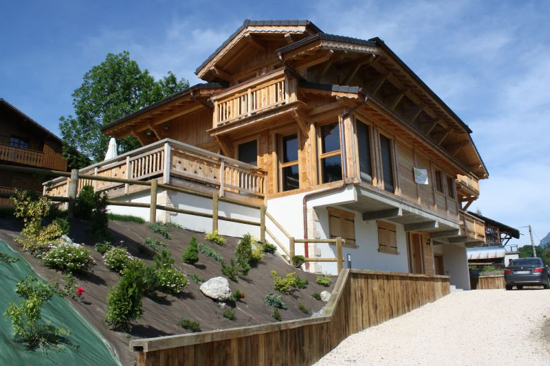 Location Chalet 66506 Morillon Grand Massif