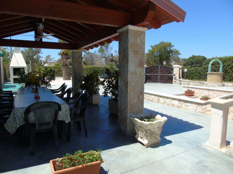 Garden Location Cave dwelling 69168 Gallipoli