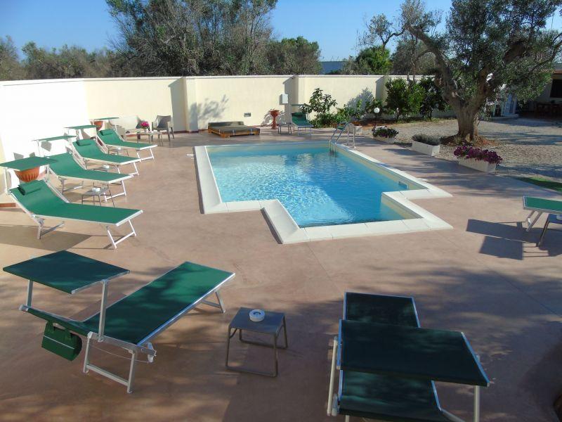 Swimming pool Location Cave dwelling 69168 Gallipoli