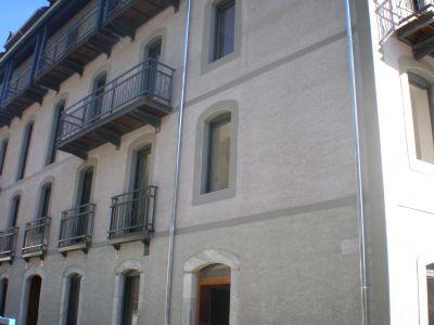 Outside view Location Apartment 73837 Barèges