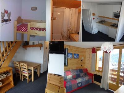 Location Apartment 74371 Risoul 1850