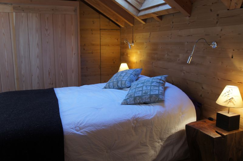 bedroom 1 Location Apartment 74411 Valloire