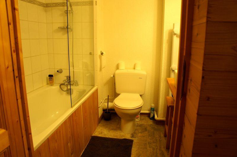 bathroom Location Apartment 74411 Valloire