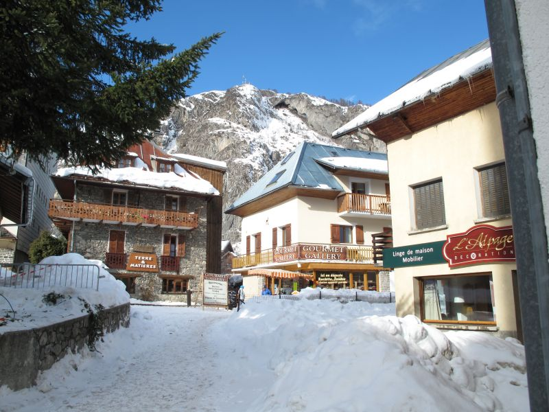 Location Apartment 74411 Valloire