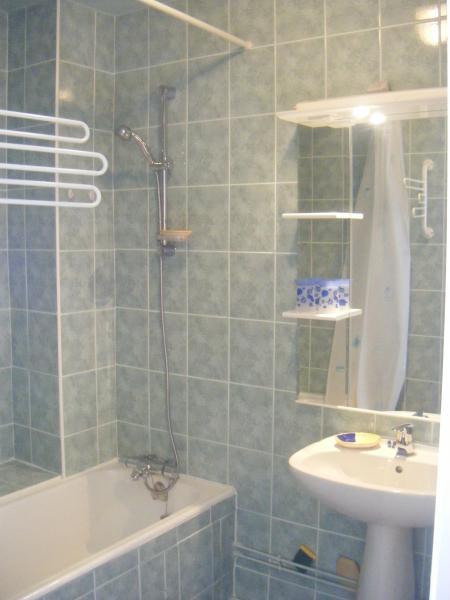 bathroom Location Apartment 74701 Saint François Longchamp