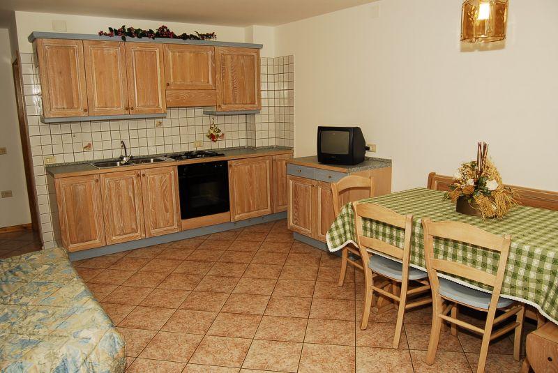 bedroom 1 Location Apartment 74837 Peio (Pejo)