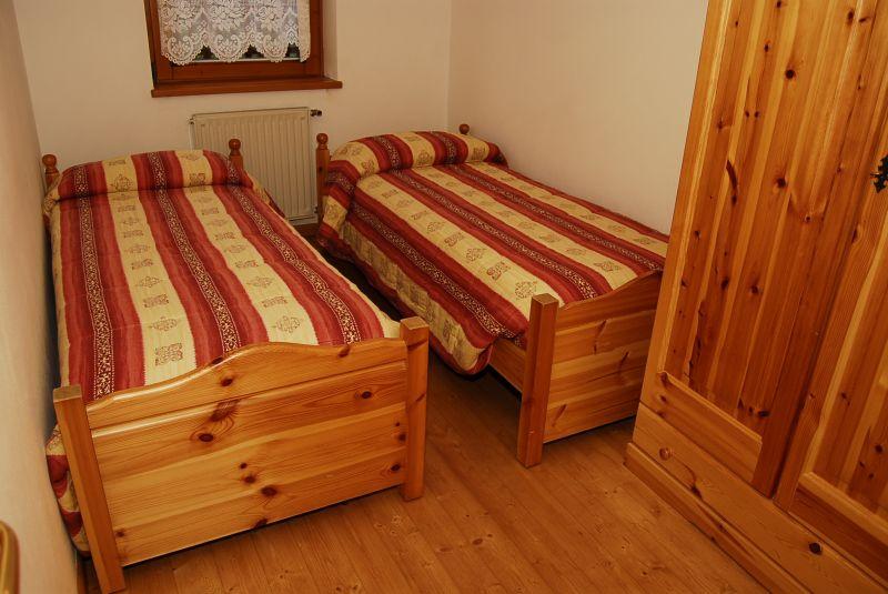 bedroom 2 Location Apartment 74837 Peio (Pejo)