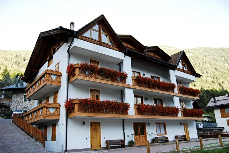 Other view Location Apartment 74837 Peio (Pejo)