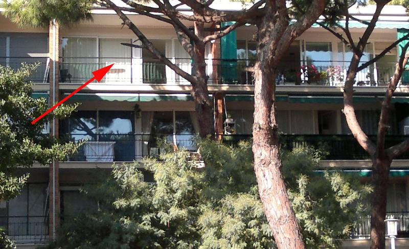 Hall Location Apartment 75200 Barcelona