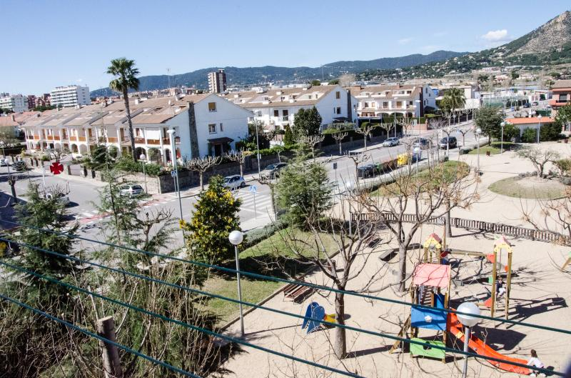 View from the property Location Apartment 75200 Barcelona