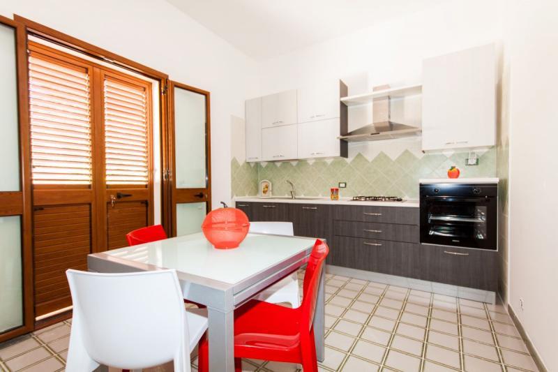 Location Apartment 76816 Scopello