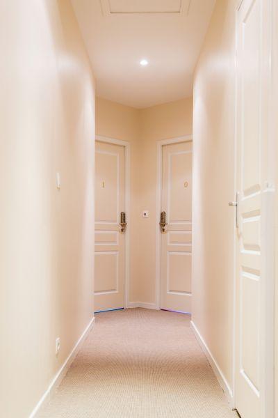 Corridor Location Self-catering property 81097 Arromanches