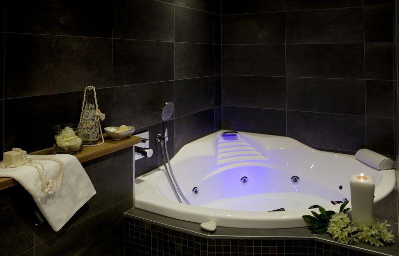 bathroom 5 Location Chalet 86535 Le Grand Bornand