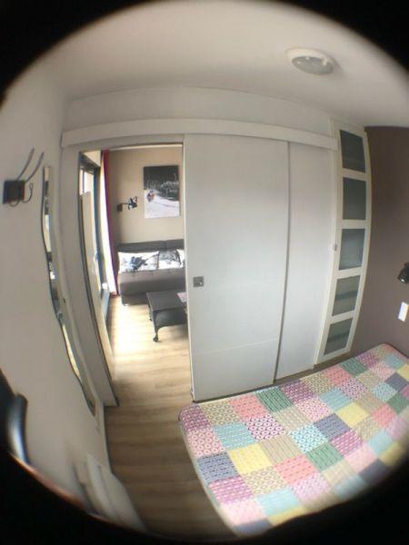 bedroom Location Apartment 92309 Saint François Longchamp
